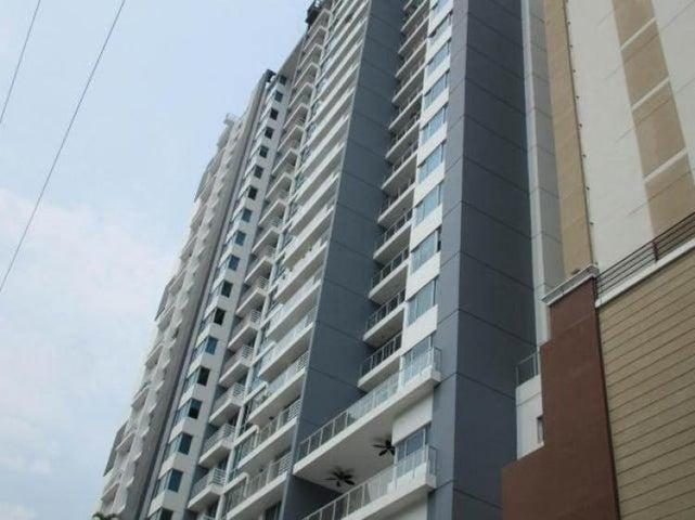 Apartamento / Alquiler / Panama / El Cangrejo / FLEXMLS-18-3004