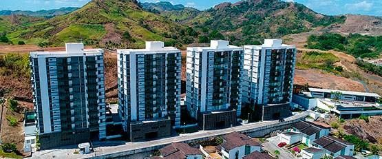 Apartamento / Alquiler /  / Altos de Panama / FLEXMLS-18-3014