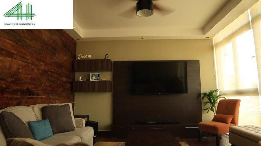 PANAMA VIP10, S.A. Apartamento en Alquiler en Altos de Panama en  Código: 18-3014 No.1