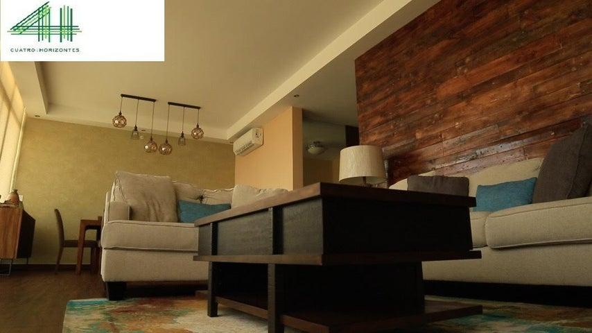 PANAMA VIP10, S.A. Apartamento en Alquiler en Altos de Panama en  Código: 18-3014 No.2