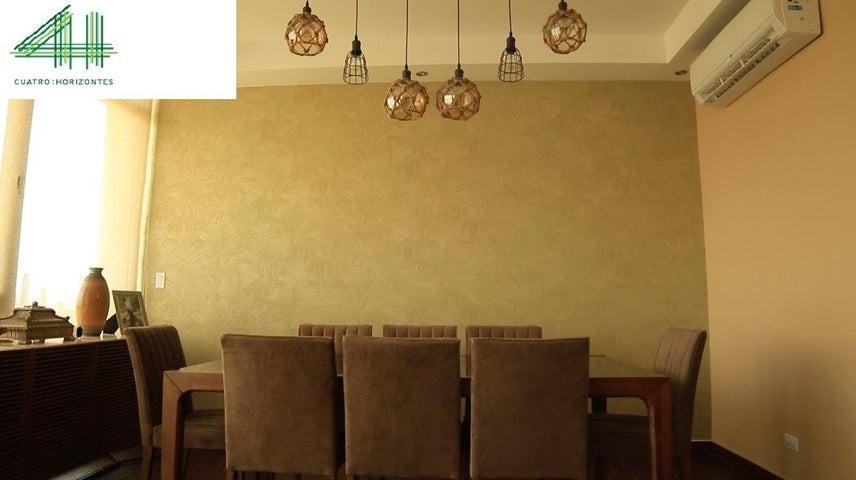 PANAMA VIP10, S.A. Apartamento en Alquiler en Altos de Panama en  Código: 18-3014 No.3