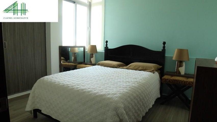 PANAMA VIP10, S.A. Apartamento en Alquiler en Altos de Panama en  Código: 18-3014 No.5