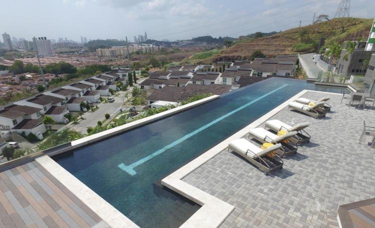PANAMA VIP10, S.A. Apartamento en Alquiler en Altos de Panama en  Código: 18-3014 No.9