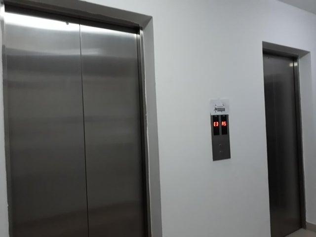 PANAMA VIP10, S.A. Apartamento en Alquiler en San Francisco en Panama Código: 18-3022 No.5