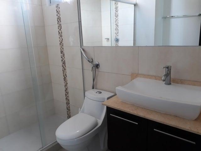 PANAMA VIP10, S.A. Apartamento en Alquiler en San Francisco en Panama Código: 18-3022 No.8