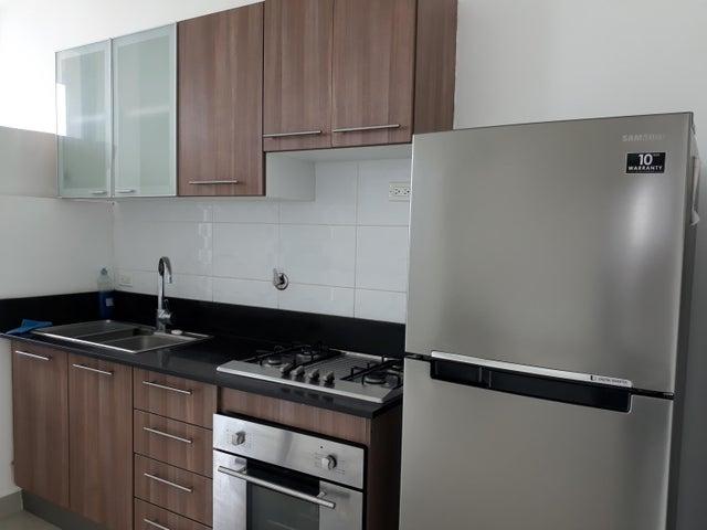 PANAMA VIP10, S.A. Apartamento en Alquiler en San Francisco en Panama Código: 18-3022 No.7