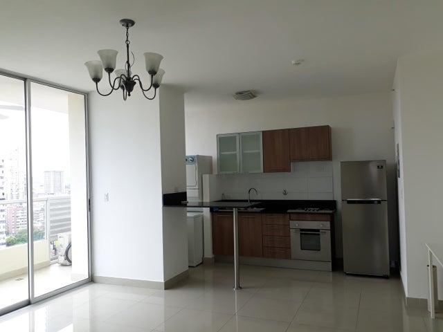PANAMA VIP10, S.A. Apartamento en Alquiler en San Francisco en Panama Código: 18-3022 No.6