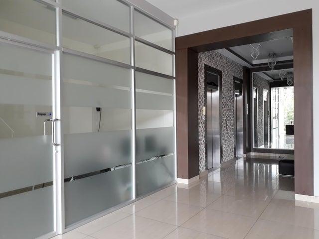 PANAMA VIP10, S.A. Apartamento en Alquiler en San Francisco en Panama Código: 18-3022 No.4