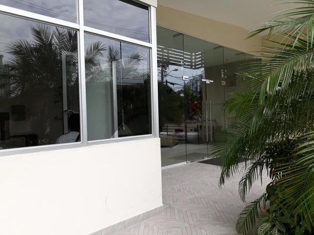PANAMA VIP10, S.A. Apartamento en Alquiler en San Francisco en Panama Código: 18-3022 No.2
