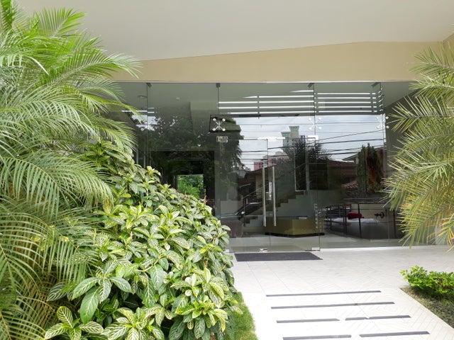 PANAMA VIP10, S.A. Apartamento en Alquiler en San Francisco en Panama Código: 18-3022 No.1
