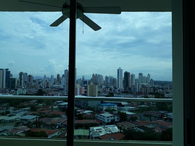 PANAMA VIP10, S.A. Apartamento en Venta en San Francisco en Panama Código: 18-3023 No.7