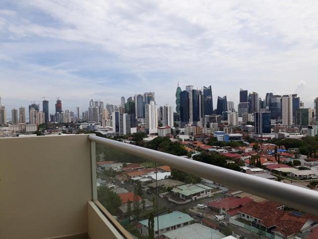 PANAMA VIP10, S.A. Apartamento en Venta en San Francisco en Panama Código: 18-3023 No.8