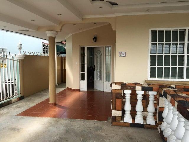 Casa / Alquiler /  / Brisas Del Golf / FLEXMLS-18-3021