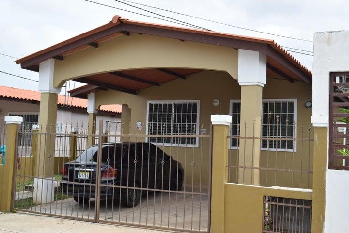 Casa / Venta / Panama Oeste / Arraijan / FLEXMLS-18-3043