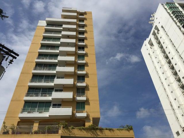 Apartamento en Alquiler en Las Loma