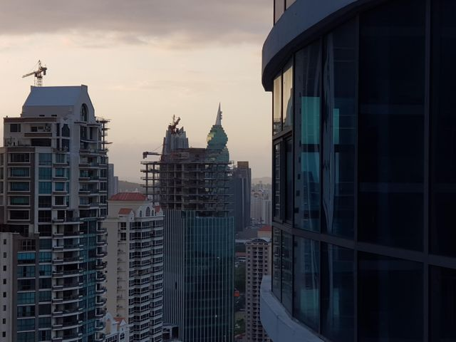 Apartamento / Alquiler / Panama / Punta Pacifica / FLEXMLS-18-3069