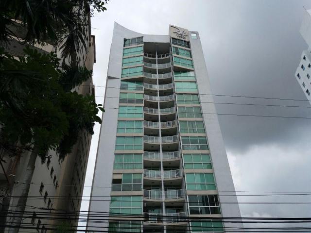 Apartamento / Alquiler / Panama / El Cangrejo / FLEXMLS-18-3078