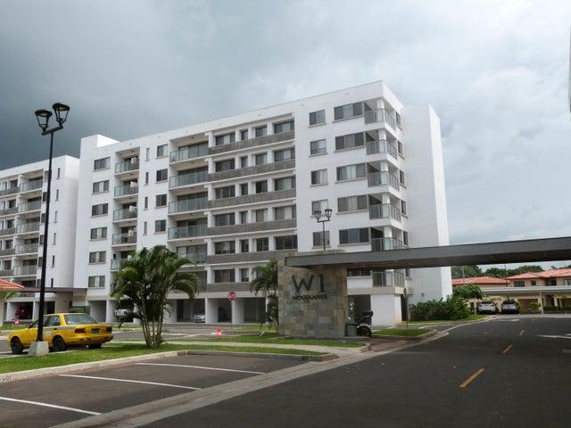 Apartamento / Alquiler / Panama / Panama Pacifico / FLEXMLS-18-3079