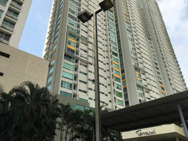 Apartamento / Alquiler / Panama / San Francisco / FLEXMLS-18-3093