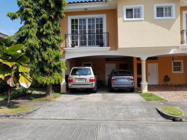 Apartamento / Venta / Panama / Costa del Este / FLEXMLS-18-3097