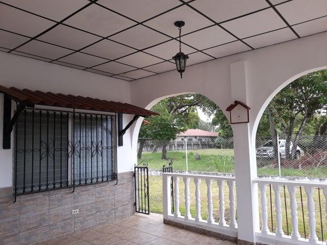 PANAMA VIP10, S.A. Casa en Venta en Chiriqui en Chiriqui Código: 16-5196 No.3
