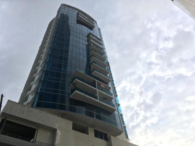 Apartamento / Venta / Panama / Obarrio / FLEXMLS-18-3121