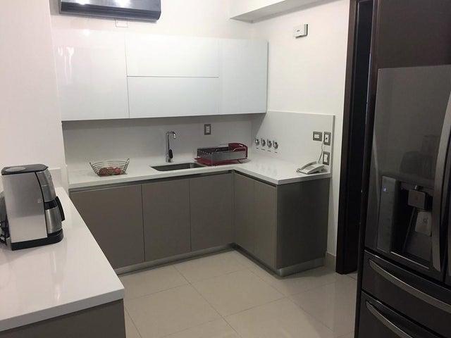 PANAMA VIP10, S.A. Apartamento en Alquiler en Costa del Este en Panama Código: 18-3135 No.4