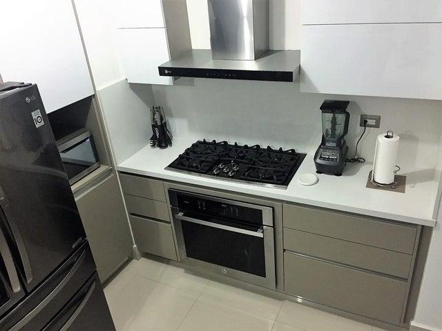 PANAMA VIP10, S.A. Apartamento en Alquiler en Costa del Este en Panama Código: 18-3135 No.5