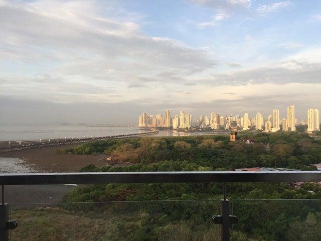 PANAMA VIP10, S.A. Apartamento en Alquiler en Costa del Este en Panama Código: 18-3135 No.9