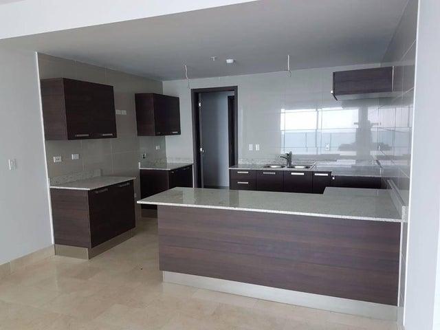PANAMA VIP10, S.A. Apartamento en Alquiler en Punta Pacifica en Panama Código: 18-2862 No.2