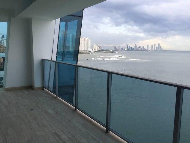 PANAMA VIP10, S.A. Apartamento en Alquiler en Punta Pacifica en Panama Código: 18-2862 No.4