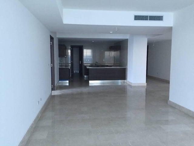PANAMA VIP10, S.A. Apartamento en Alquiler en Punta Pacifica en Panama Código: 18-2862 No.3