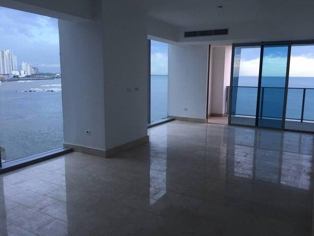 PANAMA VIP10, S.A. Apartamento en Alquiler en Punta Pacifica en Panama Código: 18-2862 No.6