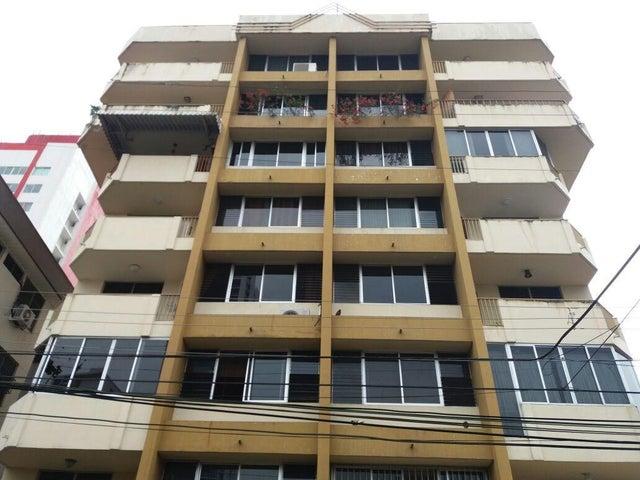 Apartamento / Venta / Panama / San Francisco / FLEXMLS-18-3145
