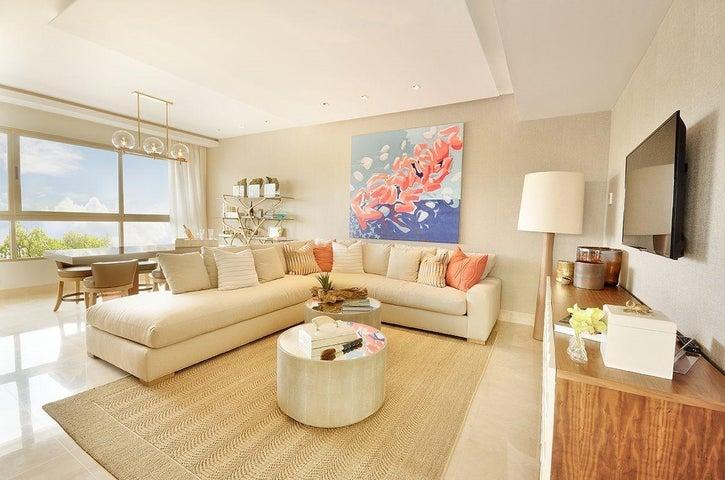 PANAMA VIP10, S.A. Apartamento en Venta en Santa Maria en Panama Código: 18-3164 No.2