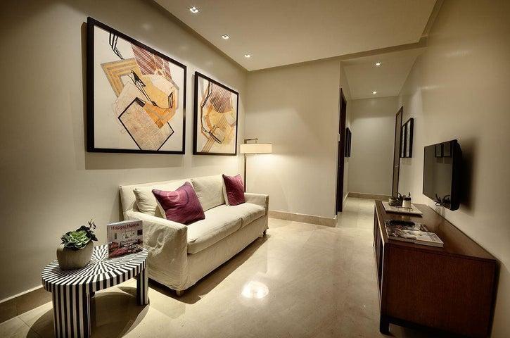 PANAMA VIP10, S.A. Apartamento en Venta en Santa Maria en Panama Código: 18-3164 No.3