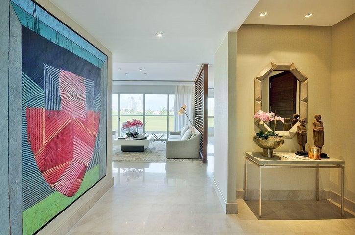 PANAMA VIP10, S.A. Apartamento en Venta en Santa Maria en Panama Código: 18-3164 No.5