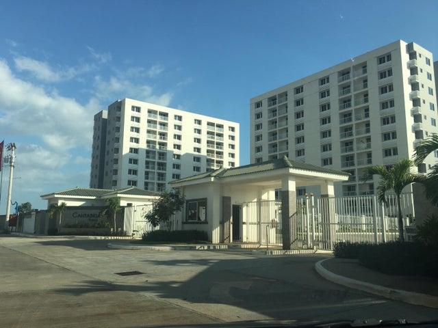 Apartamento / Alquiler / Panama / Juan Diaz / FLEXMLS-18-3170