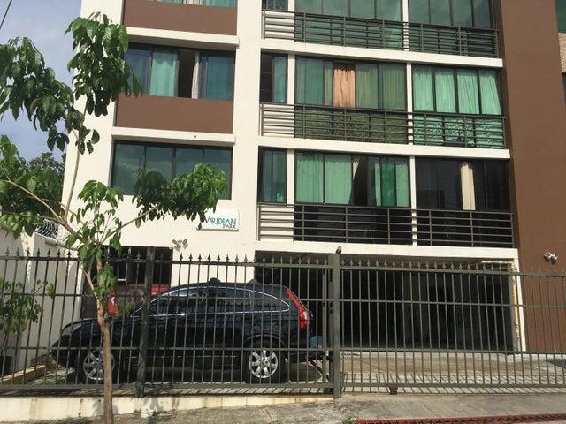 Apartamento / Alquiler / Panama / Carrasquilla / FLEXMLS-18-3174