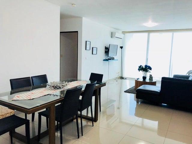 PANAMA VIP10, S.A. Apartamento en Venta en Punta Pacifica en Panama Código: 17-4516 No.3
