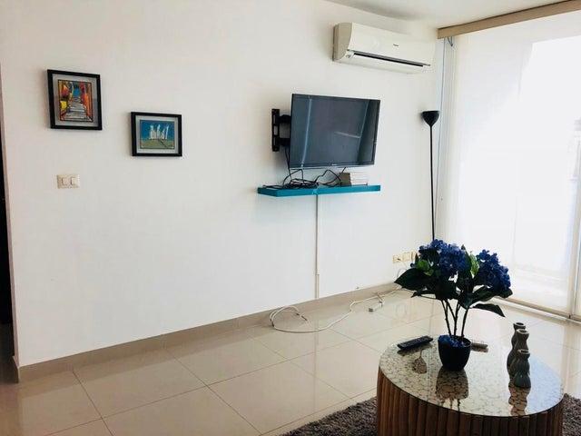 PANAMA VIP10, S.A. Apartamento en Venta en Punta Pacifica en Panama Código: 17-4516 No.5