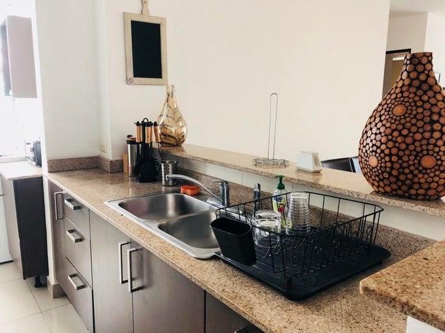 PANAMA VIP10, S.A. Apartamento en Venta en Punta Pacifica en Panama Código: 17-4516 No.8