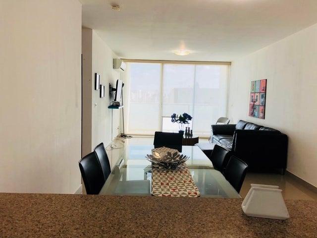 PANAMA VIP10, S.A. Apartamento en Venta en Punta Pacifica en Panama Código: 17-4516 No.9