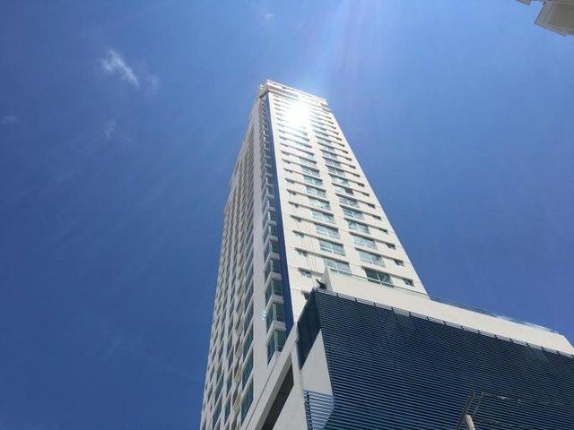 Apartamento / Alquiler / Panama / San Francisco / FLEXMLS-18-3176