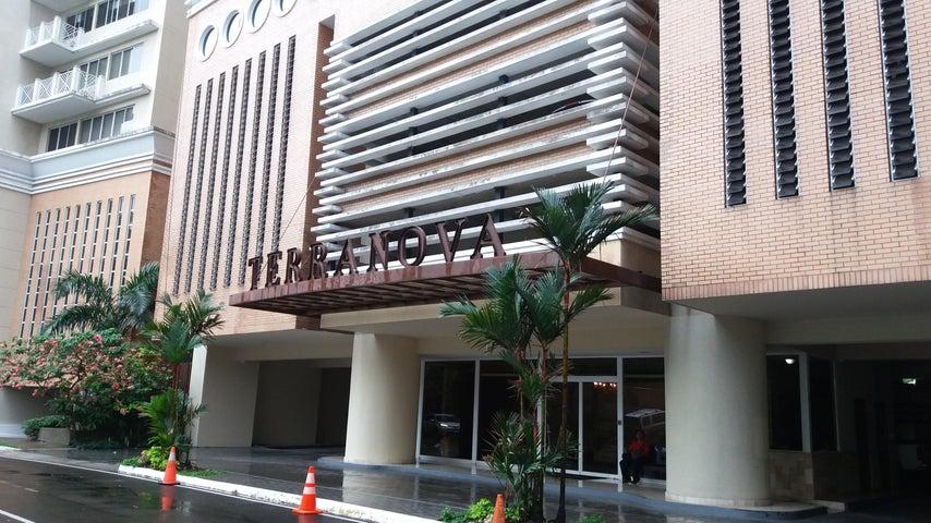 Apartamento / Alquiler / Panama / El Cangrejo / FLEXMLS-18-3178