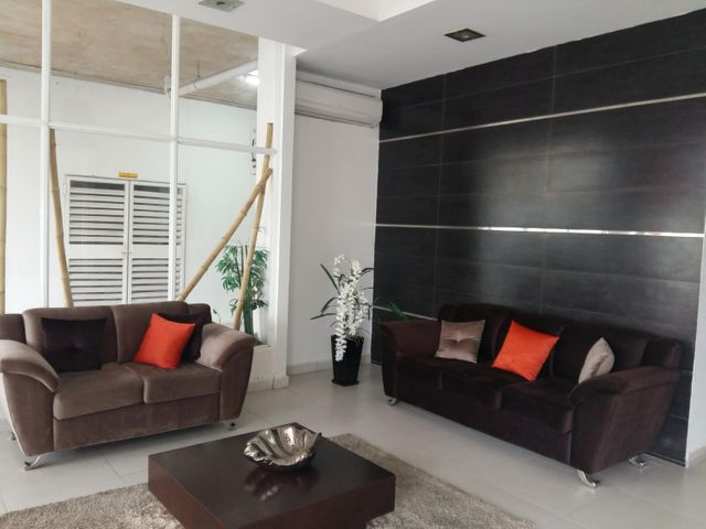 PANAMA VIP10, S.A. Apartamento en Alquiler en Hato Pintado en Panama Código: 18-3181 No.1