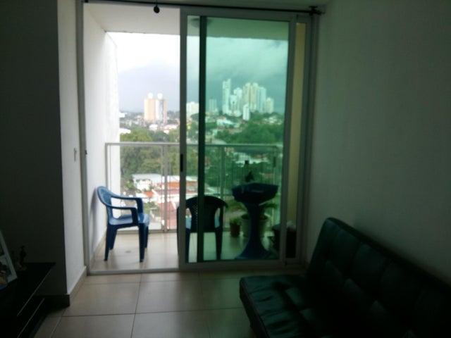 PANAMA VIP10, S.A. Apartamento en Alquiler en Hato Pintado en Panama Código: 18-3181 No.2