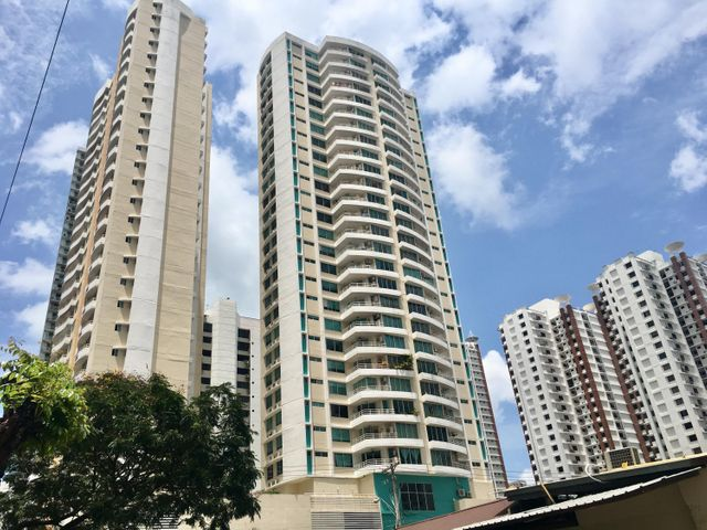 Apartamento / Venta / Panama / San Francisco / FLEXMLS-18-3184