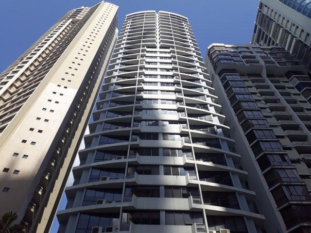 Apartamento / Alquiler / Panama / Paitilla / FLEXMLS-18-3214