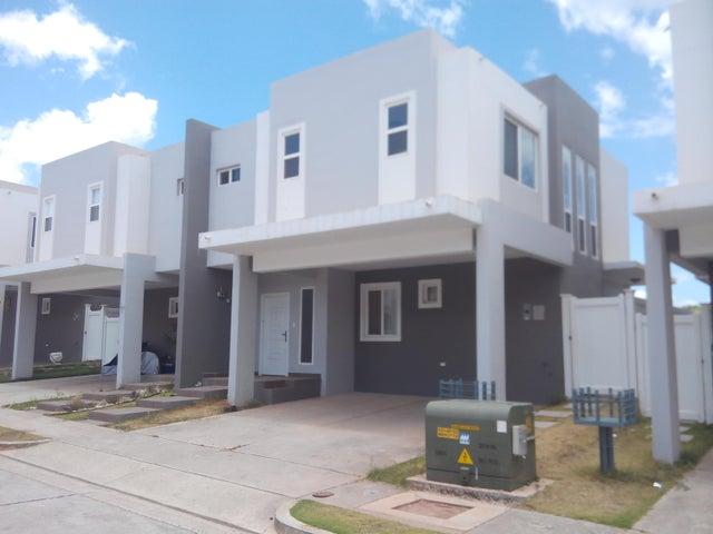 Casa / Venta / Panama / Brisas Del Golf / FLEXMLS-18-3198